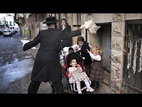Israel's Ultra-Orthodox Problem