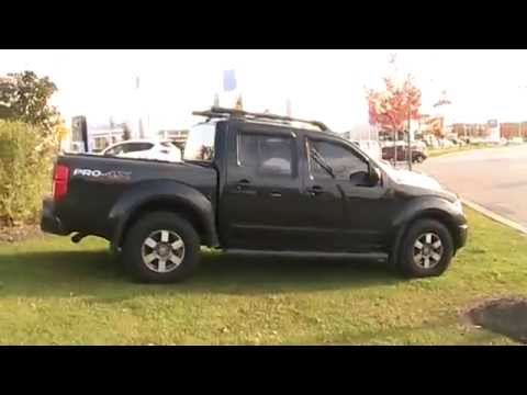 2010 nissan frontier pro 4x off road 4 wheel drive how to save money and do it yourself. Black Bedroom Furniture Sets. Home Design Ideas