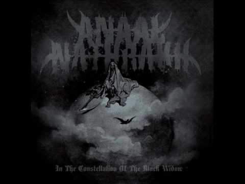 Anaal Nathrakh - So Be It