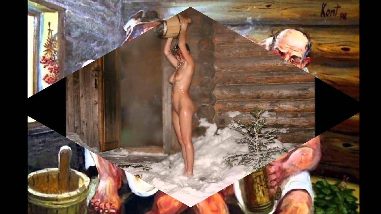 Филм женская баня 16 фотография
