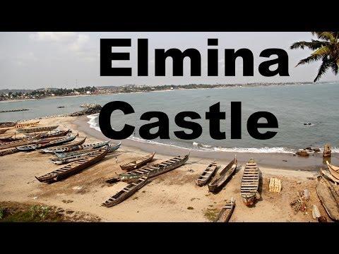 SlamPow Ghana | ELMINA SLAVE CASTLE