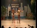 Carolin Steinberger & Roland Bachmair - Deutschland Cup 2008