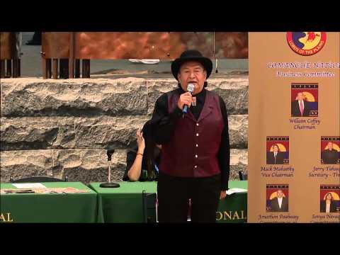 Comanche Nation Festival 2 - Traditional Dances