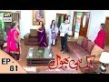 Ek Hi Bhool Episode 81   9th October 2017   ARY Digital Drama