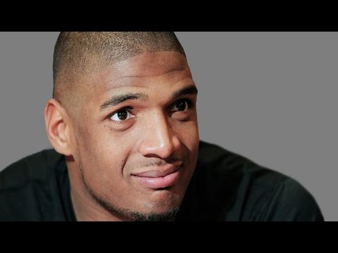 Michael Sam Cut by the St. Louis Rams | Madden NFL 15 Gameplay