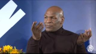 Amazing Mike Tyson Interview