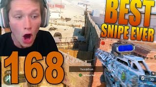 Black Ops 3 GameBattles - Part 168 - THE BEST SNIPE EVER! (BO3 Live Competitive)