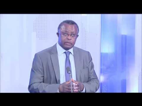 Fuite en avant de Kagame en accusant la France --Ndagijimana JMV