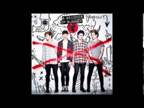 5 Seconds of Summer - Wrapped Around Your Finger (Official Audio)