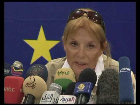 MaximsNewsNetwork: SUDAN ELECTIONS E.U. OBSERVERS in KHARTOUM (UNMIS)