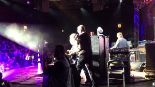 Deep Purple at Westbury, NY - 26.07.2015