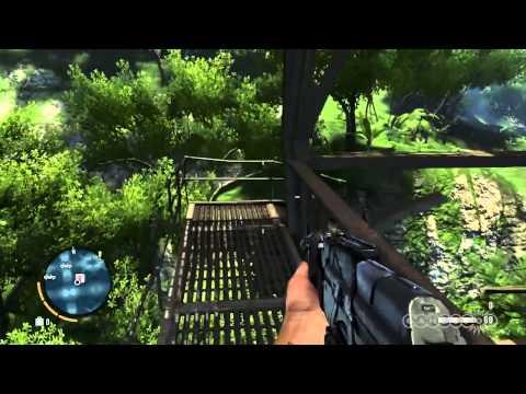 GameSpot Reviews - Far Cry 3