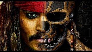 Piratas Do Caribe: A Vingança De Salazar | Teaser Trailer Dublado (PT-BR)