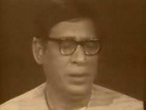Ustad Amir Khan Raga Malkauns