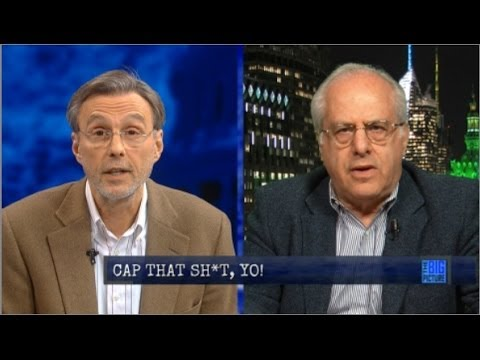 Full Show 11/25/13: Corporations: America's Biggest Welfare Queens