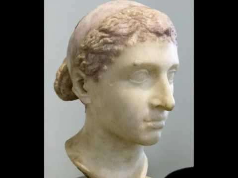 Cleopatra VII - An Audio History (Part 02)