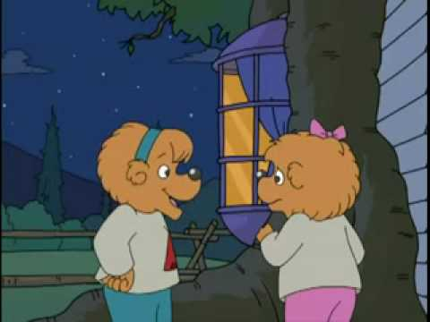 The Berenstain Bears Go To Camp 2 2 YouTube