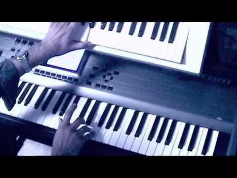 Dil Toh Bacha Hai Ji  Ishqiya piano cover