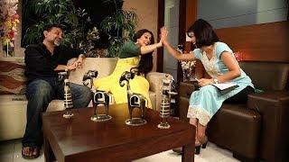 Vidya Balan Begum Jaan Interview
