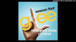 Watch Glee Cast New York State Of Mind video