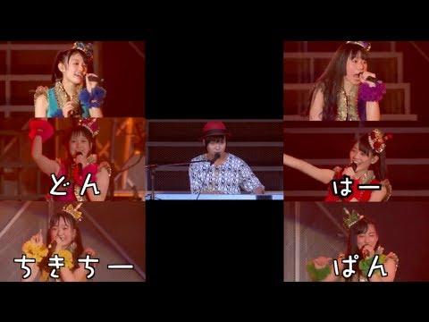 チームしゃちほこ produced by Daichi - 赤味噌Blood - YouTube
