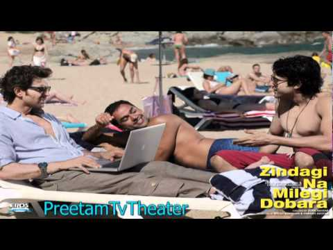 Dil Dhadakne Do (Exclusive Full Song) Zindagi Na Milegi Dobara...