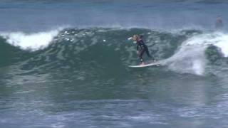 Bodyboard Surfing surfen report crazy - TV Quiberon 24/7