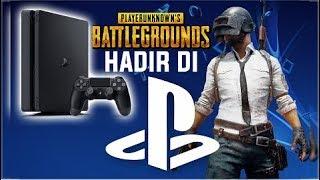 PUBG Hadir Di PS4 Dan Xbox One   Player Unknow BattleGrounds
