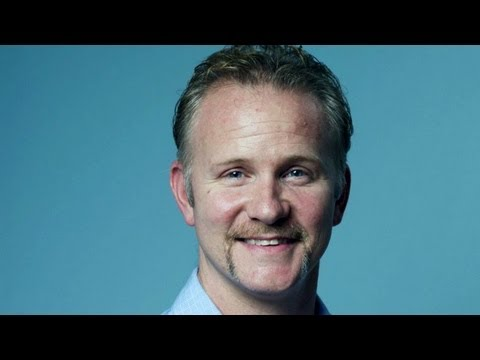 Documentarian Morgan Spurlock Exposes Comic-Con Culture - POWER PLAYERS