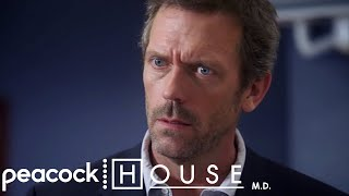 Tricking A Psychic | House M.D.