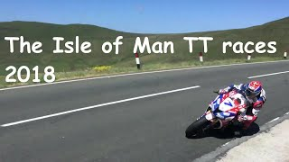 Isle of Man TT 2018 - The ultimate race highlights compilation