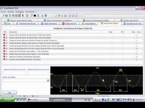 Interfaz ELM327 -  Instalación. Configuración y Funcionamiento de la Interfaz OBD2