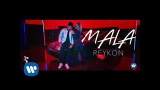 Download lagu Reykon - Mala (Video Oficial)