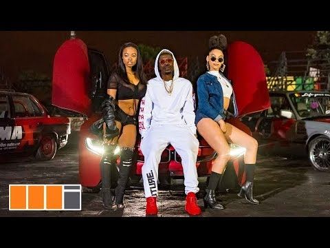 Shatta Wale - Amount (Official Video) thumbnail