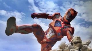 Power Rangers 2017 - Trailer #3 Subtitulado Español Latino [HD]