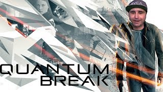 Summit1g Tries to Play Quantum Break