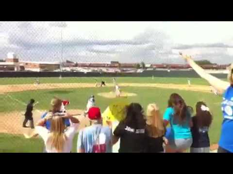 Brazosport Christian School Eagles Baseball: State Championship 2012