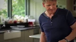 povlog #2 - Gordon Ramsey Teaches Me How to Make Steak (GOPRO HERO 7)
