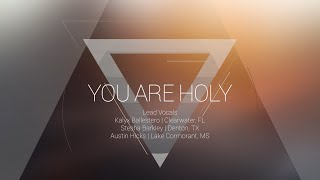You Are Holy  | OMNIPOTENT | Indiana Bible College