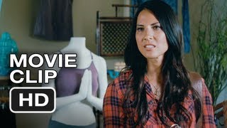 The Babymakers (2012) Movie CLIP - Faking It - Olivia Munn Movie HD