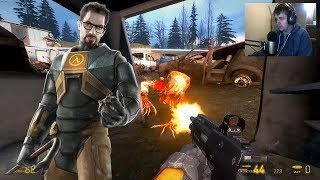 Half Life 2 Episode 2 (Mmod) Ep 10