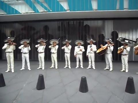 MARIACHIS MI MEXICO