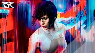 Ghost in the Shell and the Future of the Anime Industry