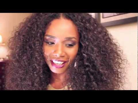 Review: Brown Sugar Hair Co. Brazilian Kinky Curly Hair
