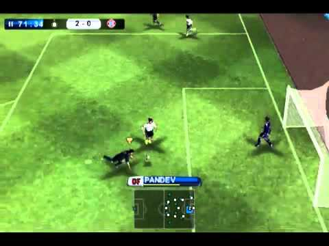 PES 2011 para Android - Android Argentina