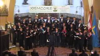 Izar Ederrak - XII EMCORE 2013