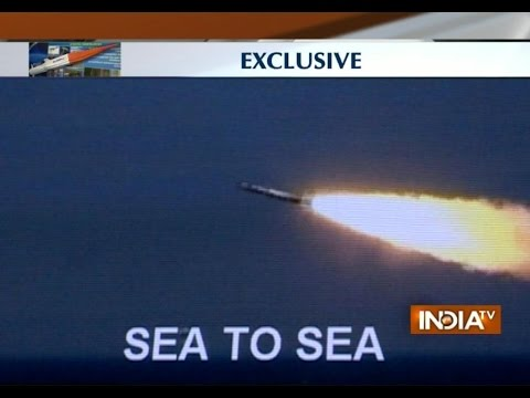 India Tv Special: Brahmos Missile A Landmark In Indian Defence video