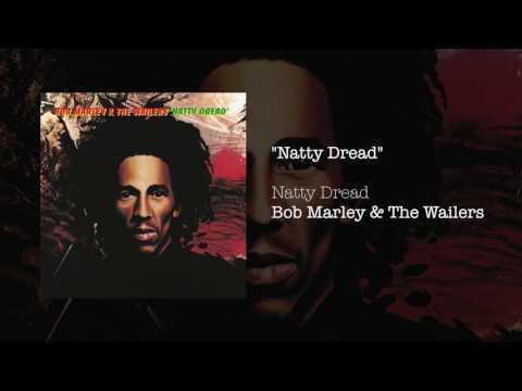 Natty Dread (1974) - Bob Marley & The Wailers