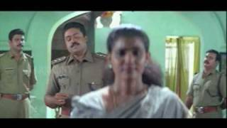 The Thriller - JANATHIPATYAM - 6  malayalam movie - Suresh Gopi, Urvasi, Vani Viswanath - Political Thriller (1997)