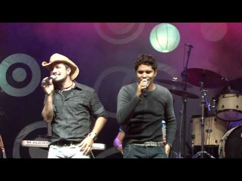 Cesar e Alessandro Recaida de Amor